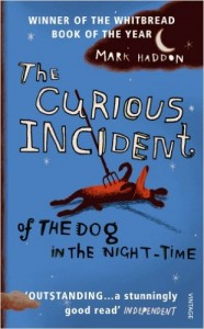 Curious Incident +